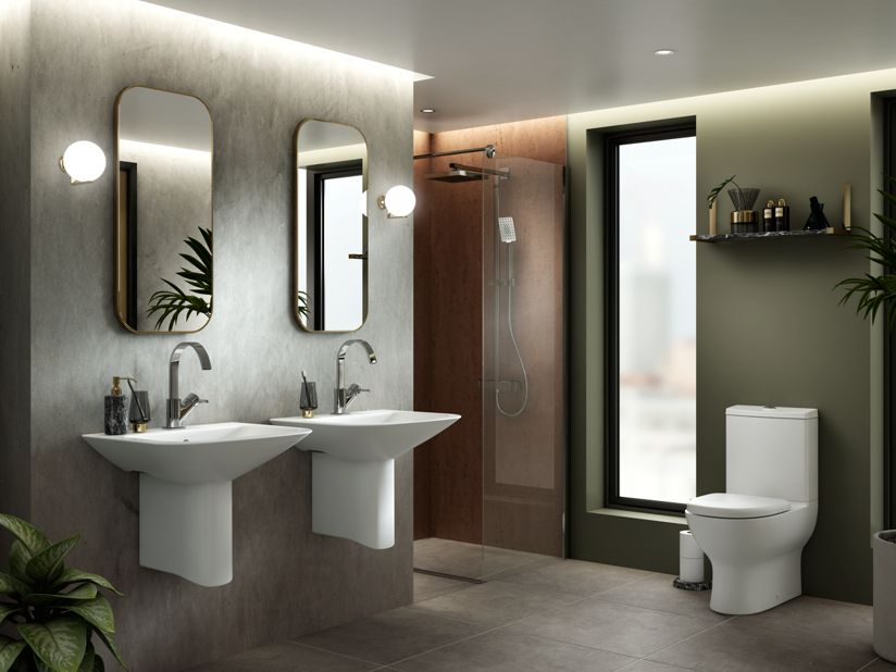 Modern Bathroom3