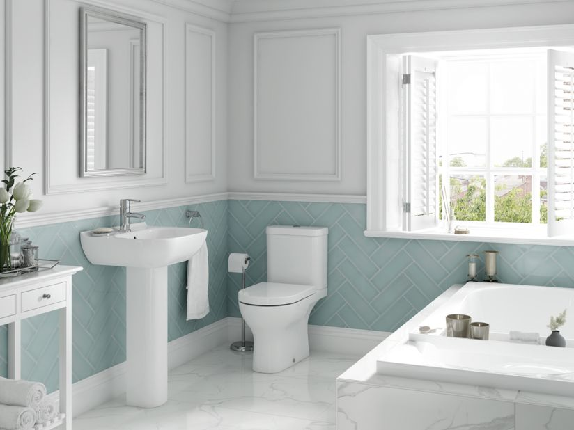 Modern Bathroom Fitters Leeds