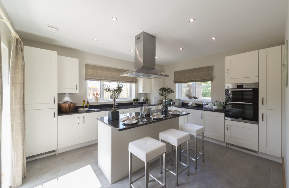 Kitchen Fitters Leeds - PFM