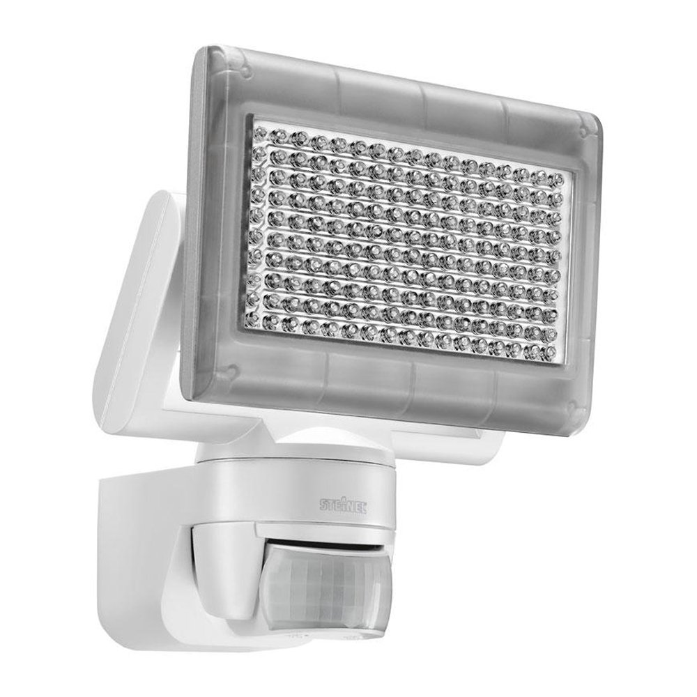 Outdoor security sensor light