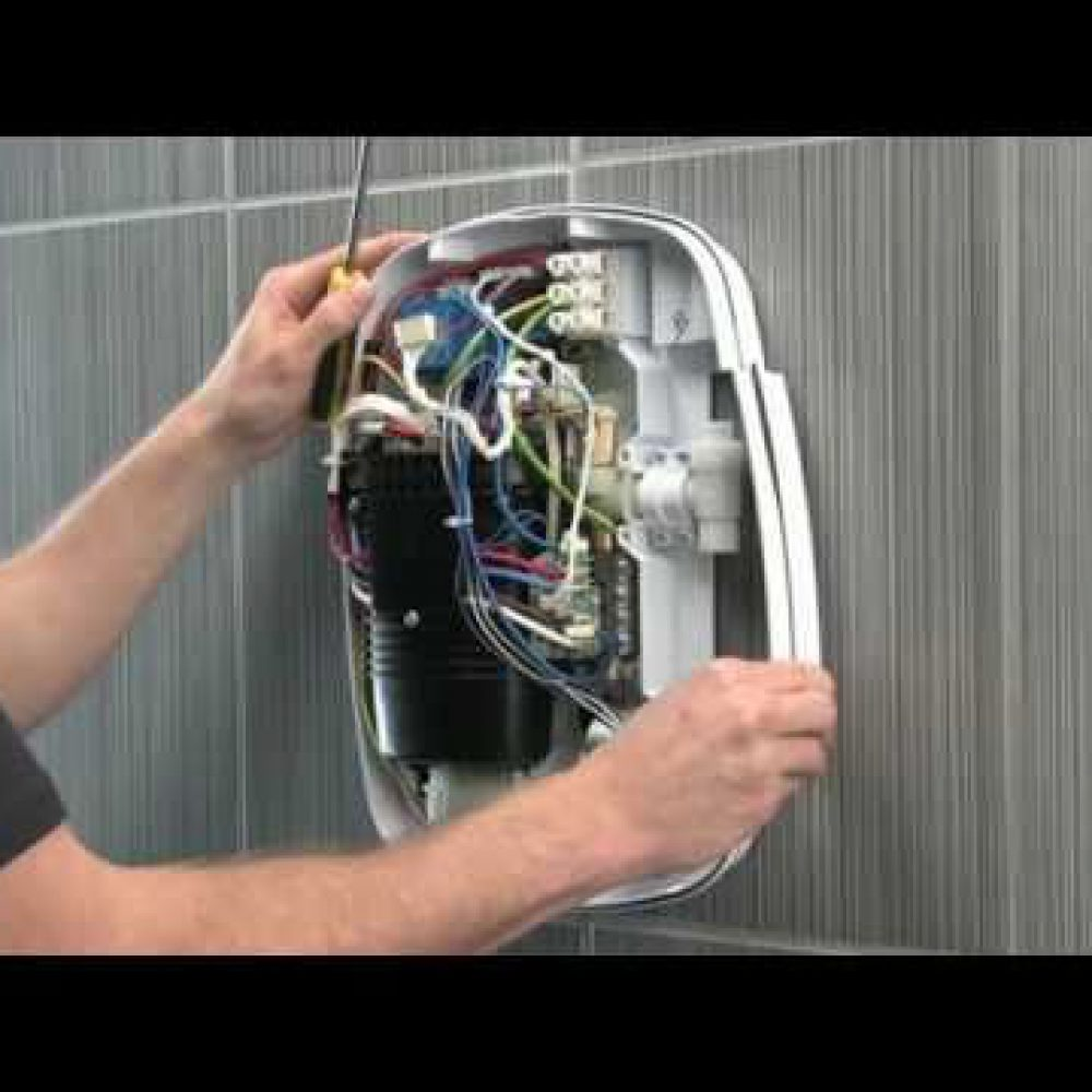 Electrician_electric_shower_installer_Leeds_PFM